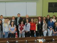 VI Zjazd Studentów Analityki Medycznej, Bydgoszcz 10 maja 2015 (40)