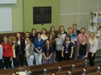 VI Zjazd Studentów Analityki Medycznej, Bydgoszcz 10 maja 2015 (41)