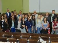 VI Zjazd Studentów Analityki Medycznej, Bydgoszcz 10 maja 2015 (42)